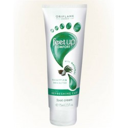 Comfort All Day Refreshing Care Foot Cream