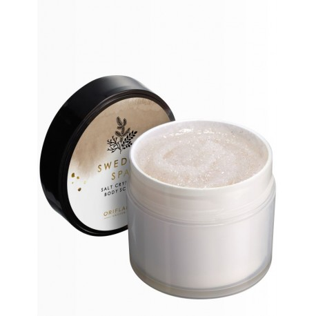 Swedish Spa SaltCrystals Body Scrub