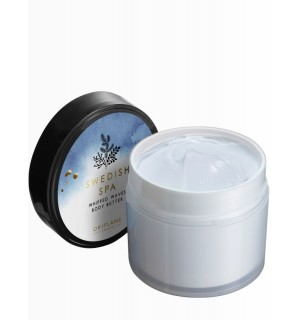 Swedish Spa Body Butter