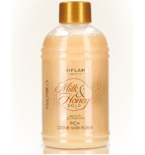 Milk & Honey Rich Creme Bath Foam