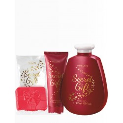Secret Gift Set -Art. 35144+35447+34106