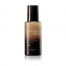NovAge Men Energising & Hydrating Booster / Serum