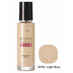 Everlasting Sync Make uo SPF 30 Light Rose