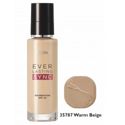 Everlasting Sync Foundation  SPF 30 Beige Warm
