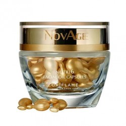 Nutri6 Facial Oil Capsules