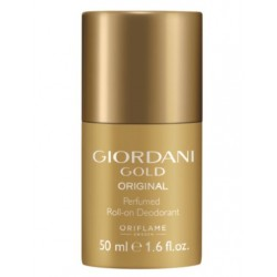 Giordani Gold Original Perfumed Roll on Deo