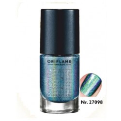 Palladium Nail Polish -blue