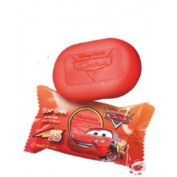 Cars Soap Bar