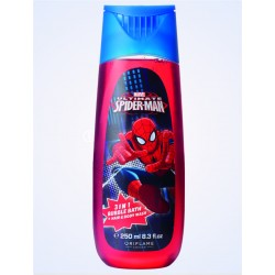 Marvel Spider-Man Bubble Bath + Hair & Body Wash