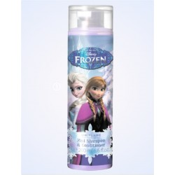 Disney Frozen 2in1 Shampoo & Conditioner