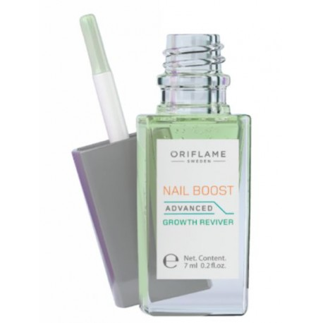 Oriflame Growth Booster