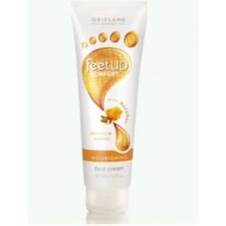 Feet up Nourishing Fußcreme Jumbo