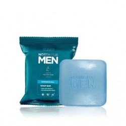 North for Men Original Bar Soap