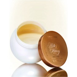 Milk & Honey Gold Hair Mask