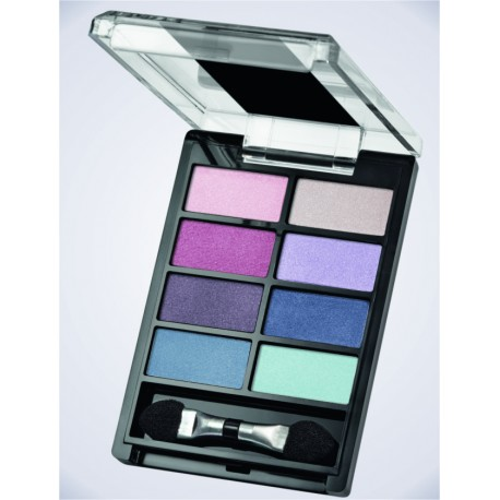 Romance For your eyes only Palette