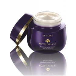 Royal Velvet Night Cream
