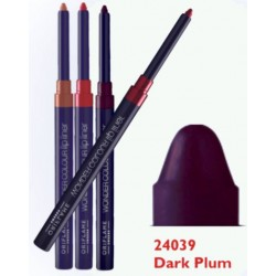 Colour Lip Liner - Dark Plum