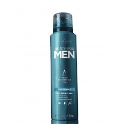 North for Men Deo Spray