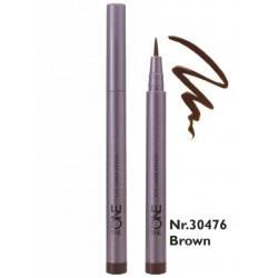 The One Eye Liner Stylo brown