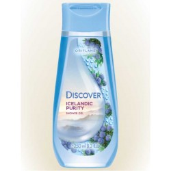 Discover Iceland Shower Gel