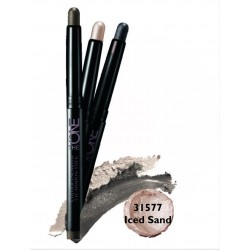 The One Colour Augenlidschattenstift Iced Sand