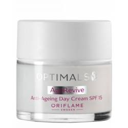 Optimals Age Revive Anti-Aging Day Cream SPF 15