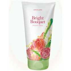 Bright Bouqet Shower Cream