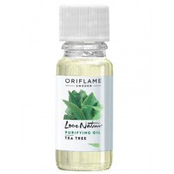 Love Nature Purifying Oil Tea Tree