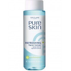 Pure Skin Purifying Face Toner