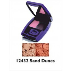 Eye Shadow Duo Sand Dunes