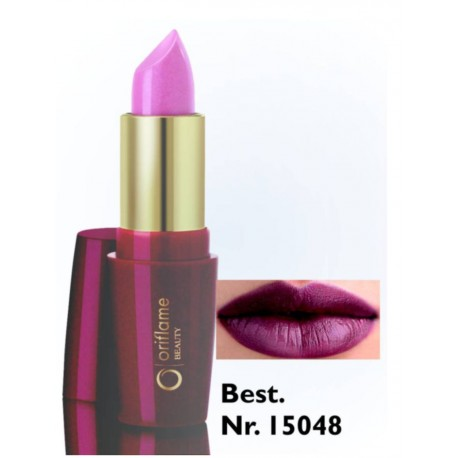 Colourfull Lipstick Berry Kiss