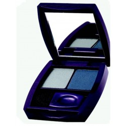 Eye Shadow Duo Steel Blue