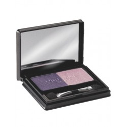 Duo Eye Shadow lila/pink