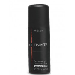 Ultimate Antiperspirant Deo Spray