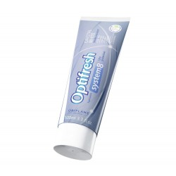 Optifresh Crystal White Toothpaste / Zahnpasta