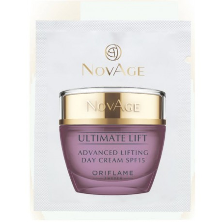 NovAGE Ultimate Lifting Day Cream -Tester