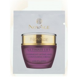 NovAGE Ultimate Lifting Overnight -Tester