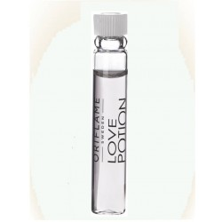 Love Potion EDP Dufttester