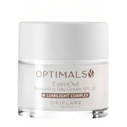 Optimals Even Out Day Cream
