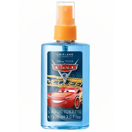 Oriflame Disney Cars 3 EDT