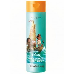 Oriflame Disney 2in1 Shampoo & Conditioner
