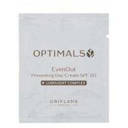 Optimals Even Out Day Cream -Tester