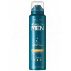 North for Men Recharge Deo Spray
