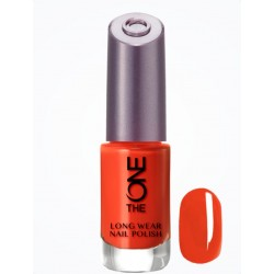The One Nail Polish Orange