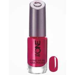 The One Nail Polish Fuchsia