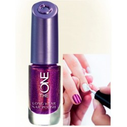 The One Nail Polish - Pink