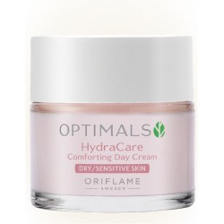 Optimals Hydra Calm Day Cream Sensitive Skin