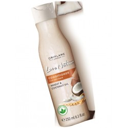 Love Nature Conditioner for Dry Wheat & Coconut Öl