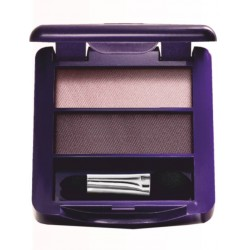 Colour Eye Shadow Duo Pink Mauve
