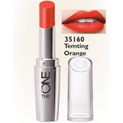 The One Colour Obsession Lipstick Templing Orange